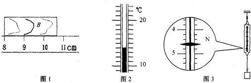 实验次数 电流/a 所用接线柱 弹簧长度/cm 1 1 a,b 16 2 1.5 a,b 17.
