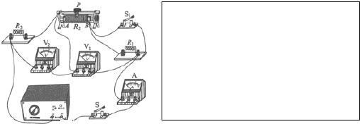 考点:根据实物图画电路图 专题:作图题 分析:首先画出电源,然后根据