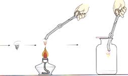 细铁丝在氧气中燃烧_铁在氧气中燃烧化学式,铁在氧气中燃烧,铁在氧气中燃烧视频,铁 ...