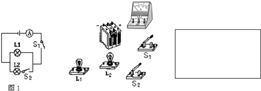 电流和电路》2011年单元测试卷