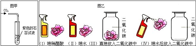 具备基本的化学实验技能是进行科学探究的基础和保证.