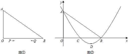 2012年重庆市中考数学预测试卷(六)