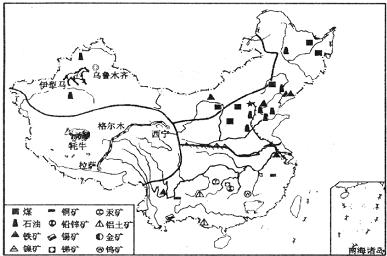 2007-2008学年山东省青岛市开发区八年级(上)期末地理