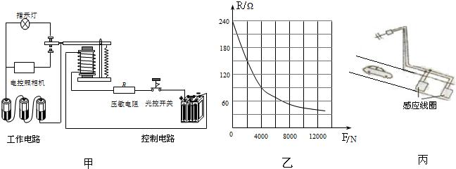 2013-2014学年教科版九年级(上)期末物理复习卷b(五)