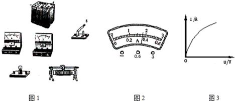 如图所示的家庭电路中,有两个器件连接错误,它们是(  ) a,闸刀开关和