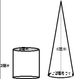 则有:18*S=h   底面积和高分别相等的长方体、正方体、圆柱的体积图片