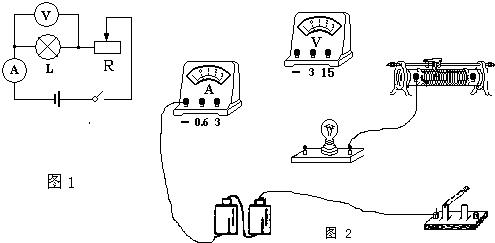 如图的电路是电吹风的简化电路图,图中的b是吹风机,a是电热丝.