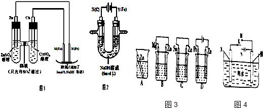 原电池和电解原理及其