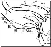2012-2013初中山东省嘉祥县萌山年级八学年(手初中花木兰抄报图片