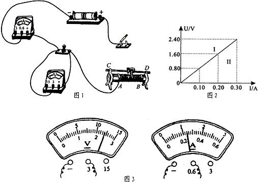 (6)小林实验时,电路连接正确,但是小灯泡不发光,电压表的示数为3v,电