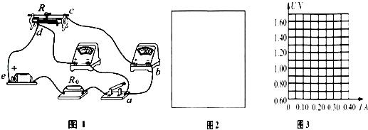 他接着用多用电表的电压挡检查电路中的断路处.