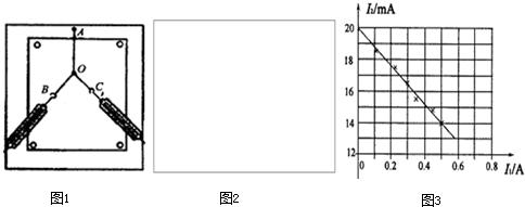 1Ω蓄电池的电动势和内阻.实验室提供了下列器材: a.