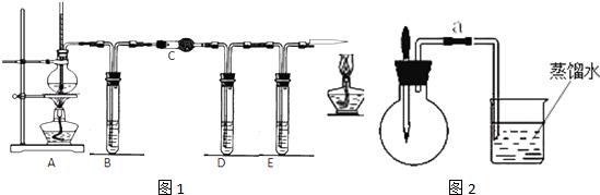 co气体检测电路