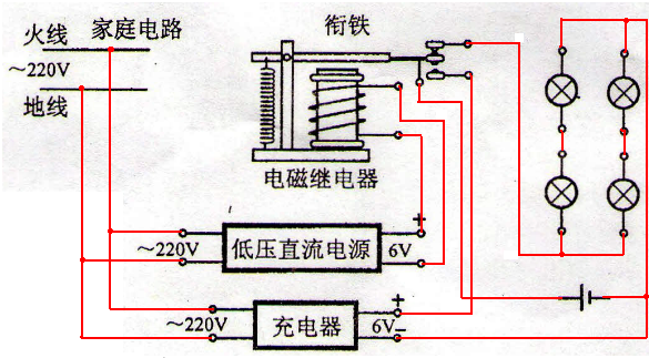 电路 电路图 电子 原理图 585_323