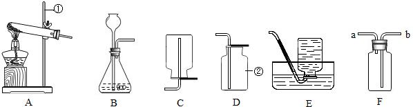 在电解水实验中,两电极上都有气体产生,与电源负极相连的电极上产生