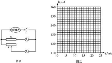 鲁科版 选修3-1 - 第4章 闭合电路欧姆定律和逻辑电路