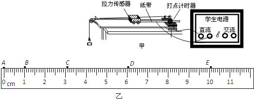 如图为远距离输电的电路原理图,变压器均为理想变压器并标示了电压和