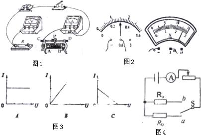 请根据如图1手电筒的结构示意图,将图2电路图补充完整.