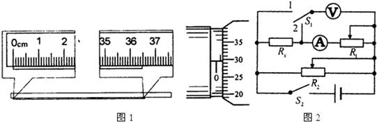 电流表内阻的影响