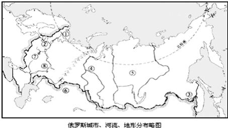 中国河流简笔画