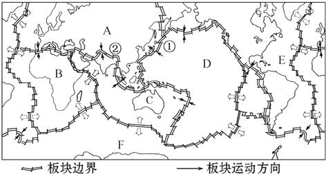 地图 简笔画 手绘 线稿 472_253