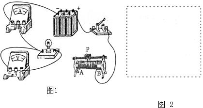 """小张在""""测量小灯泡的额定功率""""的实验中,所用小灯泡上标有""""3.5v""""字样."""