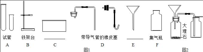 中学电路元件符号