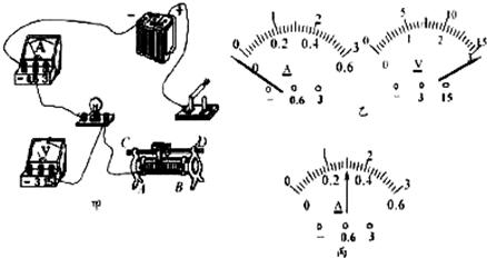 请你用笔画线代替导线把图甲中的电路连接好(导线不得交叉).-在