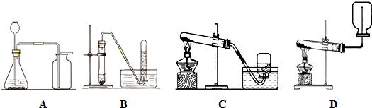 下列元素的原子结构示意图所表示的原子中