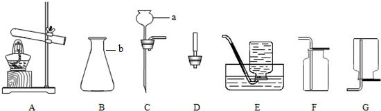 中学电路元件符号和实物图