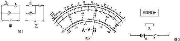 如图所示的电路中已知电源电动势e=36v,内电阻r=2Ω,r 1=20Ω,每盏灯