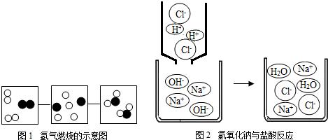 请从微观角度回答下列问题: (1)从na,mg原子结构示意图推知,金属na,mg
