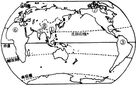 世界人口日_世界人口分布稠密区