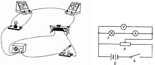 故答案为:(1)增大;4;(2)电路图如图所示;(3)实物电路图如图所示.