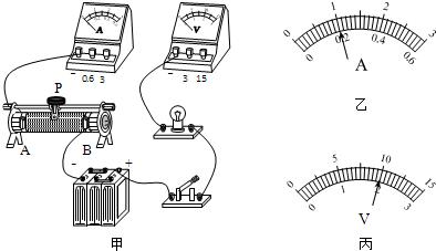 9.2013年4月,溧阳赵先生家中井水突然变热至47,让人恐慌.维修电工访谈得知:水井内有抽水泵(电动机),原来可以正常工作,井水温度也正常;自从水泵坏了之后,开关S就一直断开,但井水温度从此明显变高,电工检测发现:开关处确实断开,但水泵和井水都带电.由此可知,赵先生家水泵电路的实际连接方式为图中的(  )