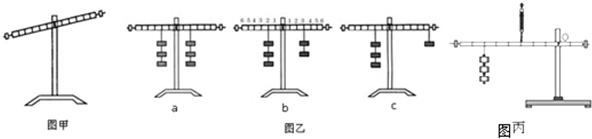 27.在探究滑动摩擦力的大小与什么因素有关的实验中,某同学提出下列猜想: 、与物体速度的大小有关 、与接触面的粗糙程度(表面状况)有关 、与压力的大小有关  (1)为了验证上述猜想是否正确,他采用了图甲所示的装置进行实验.实验中应拉着弹簧测力计使木块沿水平方向做