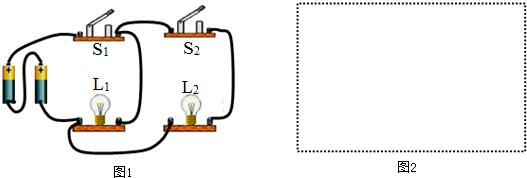 考点:根据实物图画电路图 专题:电流和电路 分析:由实物图画电路图的