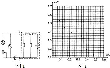 线性是由内数学方框、电路组成的数学电源电阻方法高中网络虚线图片