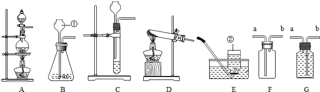 下列四种粒子的结构示意图中,说法正确的是(  ) a,它们表示四种不同的