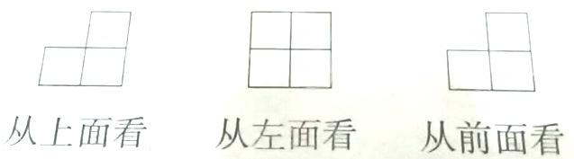 怎样画立体图形正方体