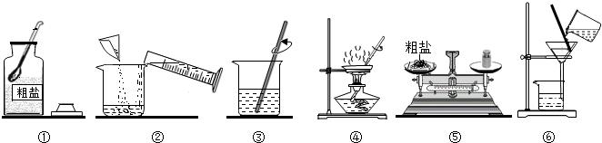 实验的步骤是溶解