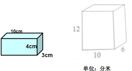 长方体的表面积比圆柱增加了2个长是圆柱底面半径,宽是圆柱高的长方形