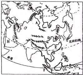 亚洲最大的河流_