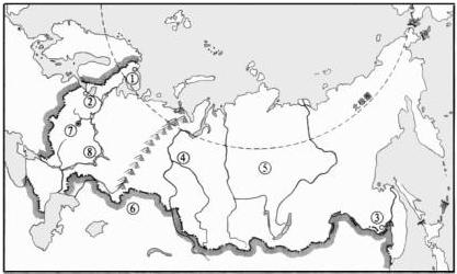 亞洲地形山脈圖手繪