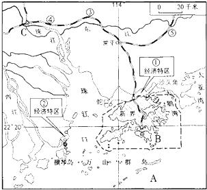 2016年内蒙古赤峰市中考地理模拟试卷