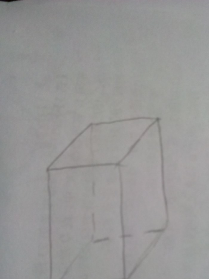 正方体的6个面都是正方形