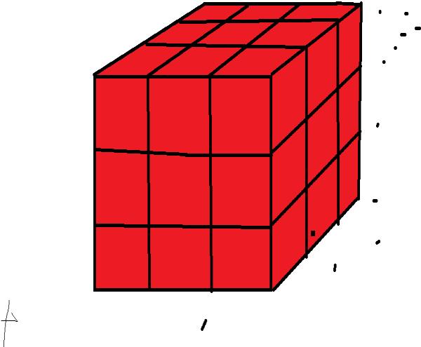 一个表面积是三十六平方厘米的正方体切成两个完全一样的长方体后,表面积比原来增加了百分之几(图2)  一个表面积是三十六平方厘米的正方体切成两个完全一样的长方体后,表面积比原来增加了百分之几(图5)  一个表面积是三十六平方厘米的正方体切成两个完全一样的长方体后,表面积比原来增加了百分之几(图9)  一个表面积是三十六平方厘米的正方体切成两个完全一样的长方体后,表面积比原来增加了百分之几(图13)  一个表面积是三十六平方厘米的正方体切成两个完全一样的长方体后,表面积比原来增加了百分之几(图18)  一个