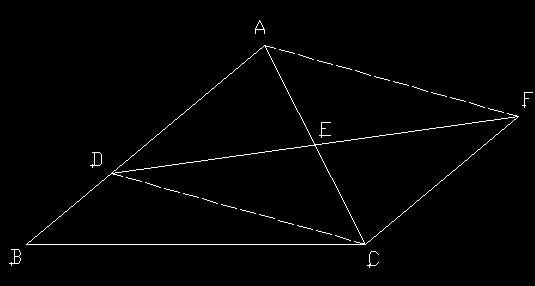 用四边形设计35的图案