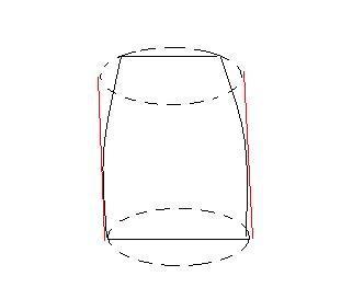 杯子 简笔画 手绘 线稿图片